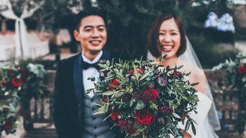 ชีวิตหลังแต่งงาน มีความสุขมากน้อยแค่ไหน เช็คได้จาก 4 ข้อนี้