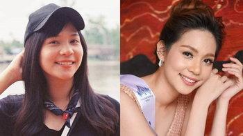 """ส่องความสวยก่อนได้มง """"บิ๊นท์-สิรีธร ลีห์อร่ามวัฒน์"""" นางสาวไทย 2562"""
