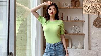 สีเขียวกำลังมาแรง มามิกซ์เสื้อสีเขียวในตู้ให้แมตช์ได้ลุคใหม่ๆ กันเถอะ