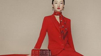 สวยแรง แดงรับตรุษจีน 2020 คอลเลกชั่นล่าสุด จาก Burberry