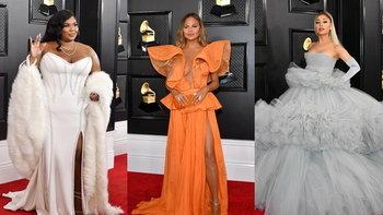 Grammy Awards 2020 กับแฟชั่นของคนดังบนพรมแดง ใครเด่นหรือดับ ซูม!