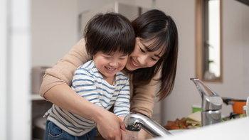 การพัฒนาเด็กก่อนวัยเรียน เด็กวัย 3 - 4 ปี พัฒนาการด้านใดสำคัญบ้าง