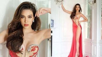 เจสซี่ กิระนา ปรับลุคใหม่ แฟนนางงามเชียร์ลุ้นประกวด มิสยูนิเวิร์สไทยแลนด์ 2020