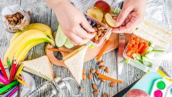 10 อาหารแคลอรีต่ำ ที่คนหุ่นดีมักกินเป็นประจำ