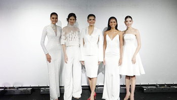 Miss Universe Thailand 2020 เริ่มแล้ว! เฟ้นหาตัวแทนชิงมงสาม กับมิติใหม่แห่งการประกวด