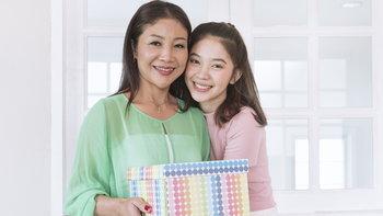 วันแม่แห่งชาติ 2563 กับโปรโมชั่นลดราคาแบบจุกๆ ชวนแม่ไปช้อปกัน!