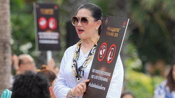 """""""ปุ้ย ปิยาภรณ์"""" เคลียร์ชัดทุกประเด็นดราม่า """"มิสยูนิเวิร์สไทยแลนด์ 2020"""""""