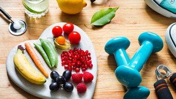 9 อาหารเพื่อสุขภาพ กินลดคอเลสเตอรอลในร่างกายอย่างได้ผล