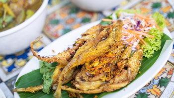 วิธีทำปลาทอดขมิ้น เมนูฮิตปักษ์ใต้ ทำง่าย อร่อยมากด้วย