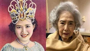 """""""วณี เลาหเกียรติ"""" นางสาวสยาม คนที่ 2 อายุ 100 ปี กับความสวยอมตะ!"""