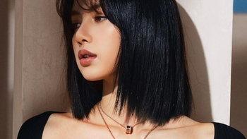 ลิซ่า BLACKPINK ขึ้นแท่นเป็นสาวเอเชียหนึ่งเดียว ร่วมถ่ายแฟชั่นแบรนด์ Bvlgari