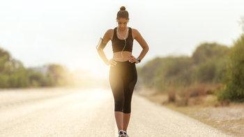 ดีกว่าที่คิด! ประโยชน์จากการเดินออกกำลังกาย ตั้งแต่นาทีแรกถึงนาทีที่ 60