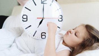 6 วิธีแก้ปัญหาลูกตื่นสาย ขี้เซาแค่ไหนพ่อแม่ก็เอาอยู่