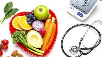 8 อาหารอร่อยและช่วยลดความดันโลหิตสูง