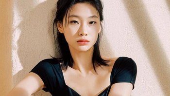 """เปิดเคล็ดลับ! ผิวดี หน้าปังของสาวชิคสุดฮอต """"จองโฮยอน คังแซบยอก"""" จาก Squid Game"""