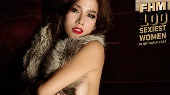 ย้อนดู ผู้หญิงเซ็กซี่ที่สุดแห่งปี 2003-ปัจจุบัน