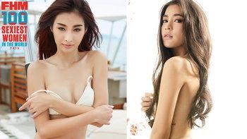 ผู้หญิงที่เซ็กซี่ที่สุดแห่งปี 2015 จะมีใครมาวิน มาลุ้นกัน