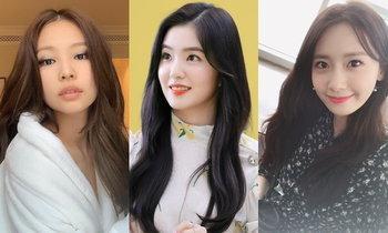 ขอแบบนี้นะคะคุณหมอ! 3 ไอดอลสาวเกาหลีหน้าสวย ที่คนอยากทำตามที่สุด