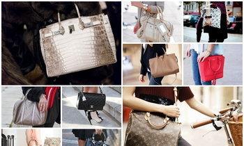10 กระเป๋าแบรนด์เนมสุดฮิตที่ทั่วโลกต้องยอมสยบ