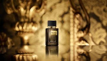 น้ำหอมใหม่ Velvet Black Patchouli กลิ่นหอมหรู จาก DOLCE&GABBANA
