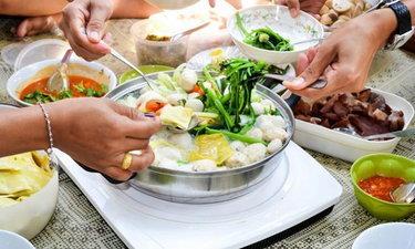 7 วัน 7 เมนูอาหาร ทำกินที่บ้าน ไม่ง้อร้านอาหาร