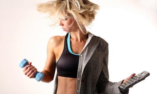 เทคนิคออกกำลังกายสำหรับคนไม่มีเวลา ทำตามนี้สยบข้ออ้างอย่างได้ผล
