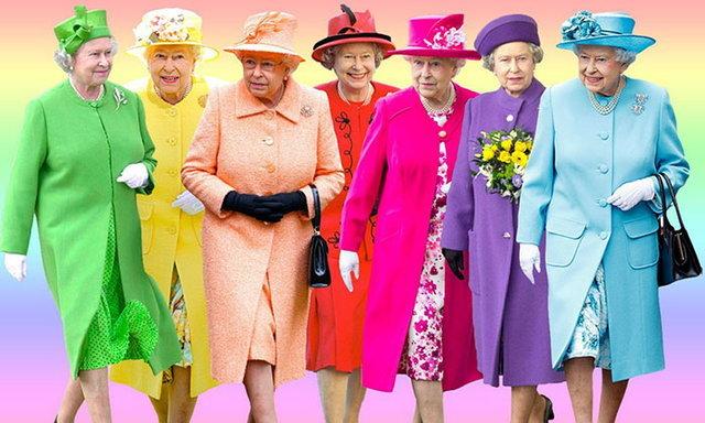 ไม่เคยรู้มาก่อน! เผยวิธีจัดการเสื้อผ้าตัวเก่าของควีนเอลิซาเบธที่ 2 แห่งสหราชอาณาจักร