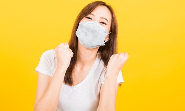 8 วิธีเปลี่ยนพฤติกรรม ให้คุณสวยสุขภาพดีสู้ Covid-19