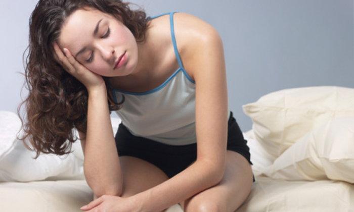 นอนน้อย...เสี่ยงโรคอ้วน เรื่องจริงที่หลายคนยังไม่รู้ !