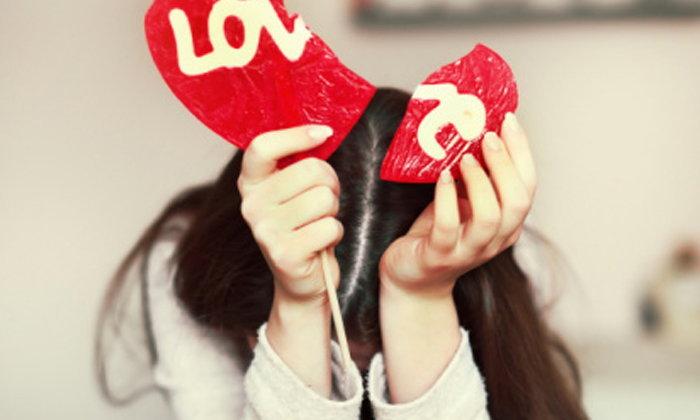 สัญญาณเตือนว่ารักนี้อาจต้องเลิกรา