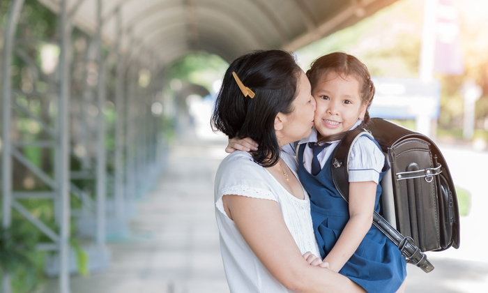 อย่าเลี้ยงลูกตามคนอื่น การเลี้ยงลูกเลียนแบบกันไม่ได้