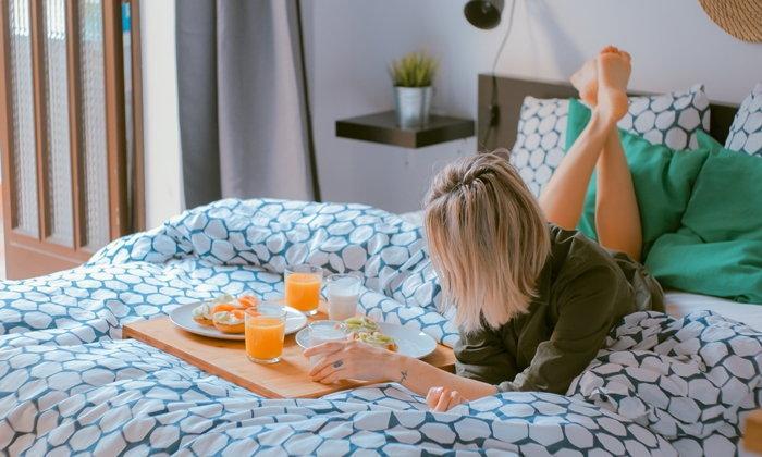 กินอาหารเช้าผิดๆ แบบนี้ไง น้ำหนักถึงไม่ลดสักที