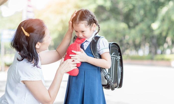 วิธีการอบรมลูกโดยไม่ขึ้นเสียง สอนลูกให้เป็นคนดี เติบโตอย่างเชื่อฟัง