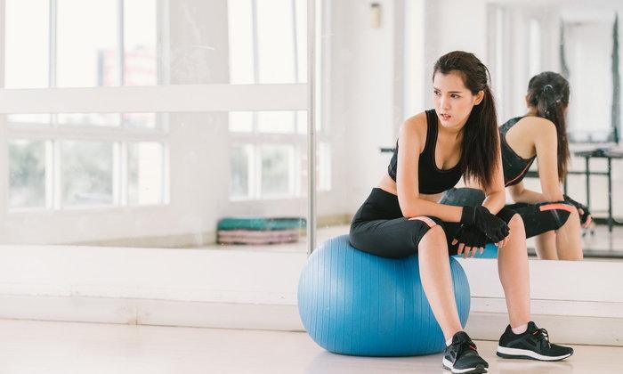 5 วิธีกระตุ้นแรงบันดาลใจให้คุณอยากออกกำลังกายมากขึ้น