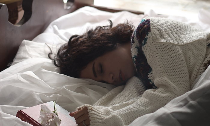 ระวัง! นอนมากเกินไป อาจเสี่ยงโรคได้ไม่รู้ตัว
