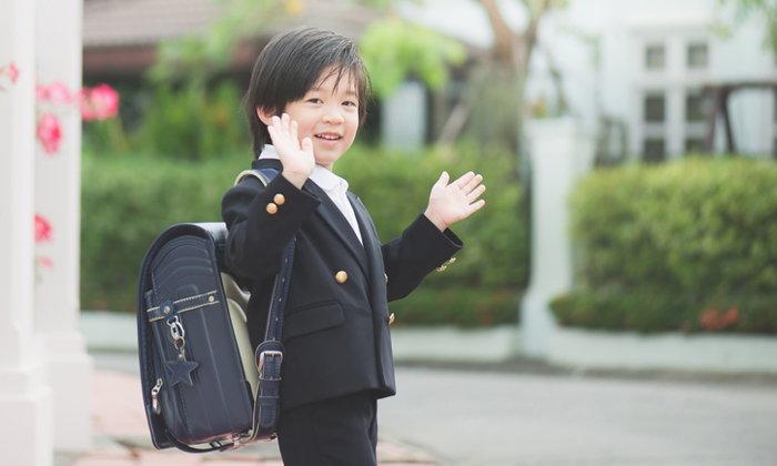 เตรียมพร้อมเข้า ป 1 ระหว่างเด็กญี่ปุ่น VS เด็กไทย ต่างกันอย่างไร
