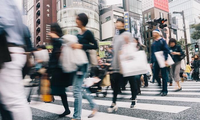 เอาแล้ว! ญี่ปุ่นจะเอาจริงควบคุมไม่ให้ซื้อเครื่องสำอางตุนเยอะจนเกินไป