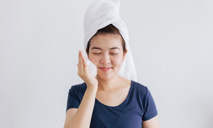 เป็นไปได้ไหม กับการล้างหน้าให้ผิวนุ่ม ชุ่มชื้นทันทีในขณะล้าง