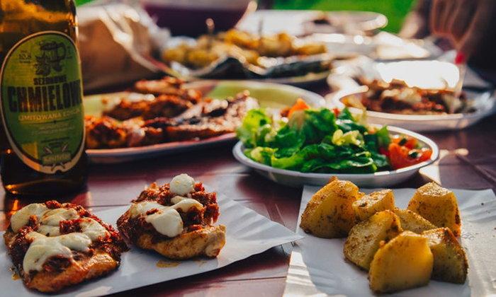 ระวัง 10 อาหารถูกปาก กินแล้วเสี่ยงโรคมะเร็งสูง