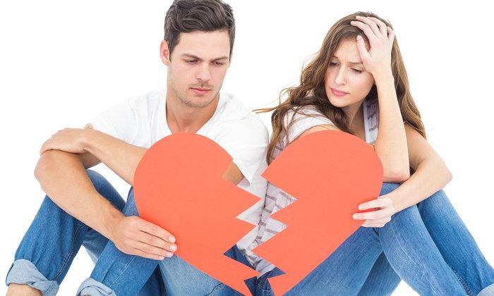 บอกวิธีทำใจ เลิกรัก เขาอย่างไรให้ไม่เจ็บปวด #สายอกหักเชิญทางนี้