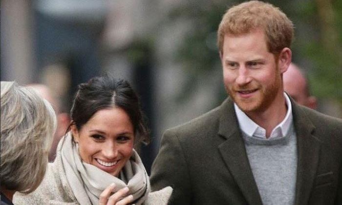5 สิ่งที่ต้องรู้ระหว่างการประกอบพระราชพิธีเสกสมรสของเจ้าชายแฮร์รี่ และเมแกน