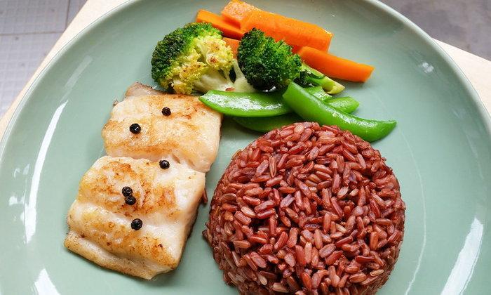 Top 20 อาหารคลีนลดน้ำหนักได้ดีที่สุด