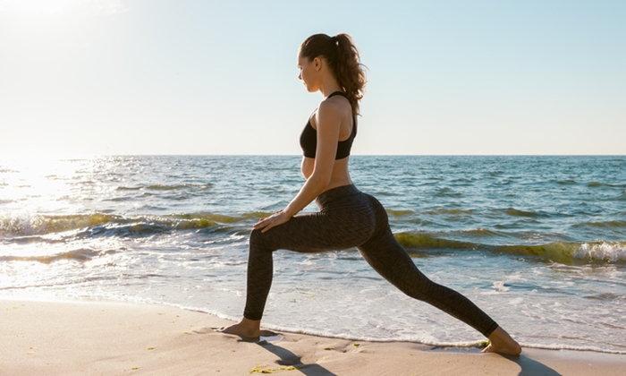 4 วิธีออกกำลังกาย อัพวัยให้อ่อนเยาว์ ไม่แก่เร็ว!