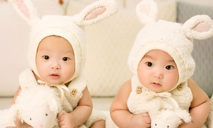 อยากได้ลูกแฝดทำอย่างไร