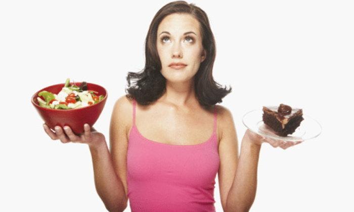 อาหารที่กินแล้วไม่อ้วน ต้องรู้ เลือกกินยังไงให้ไม่อ้วนได้จริง?