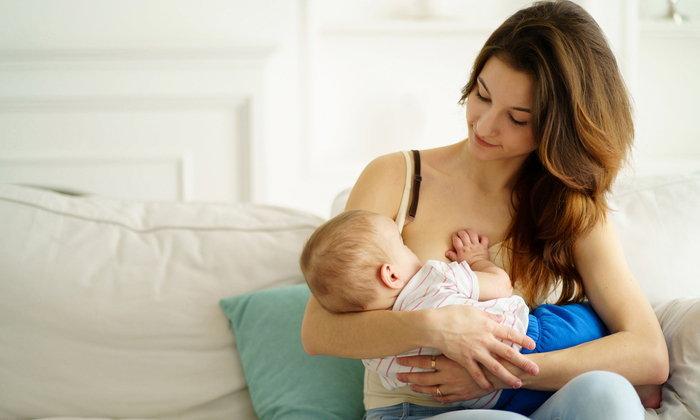 เคล็ดลับเพิ่ม น้ำนม ให้คุณแม่ลูกอ่อนด้วยวิธีธรรมชาติ