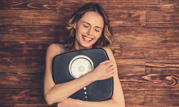 4 วินัยการกินช่วยสาวๆ ลดน้ำหนักได้แบบไม่กลับมาอ้วนซ้ำ