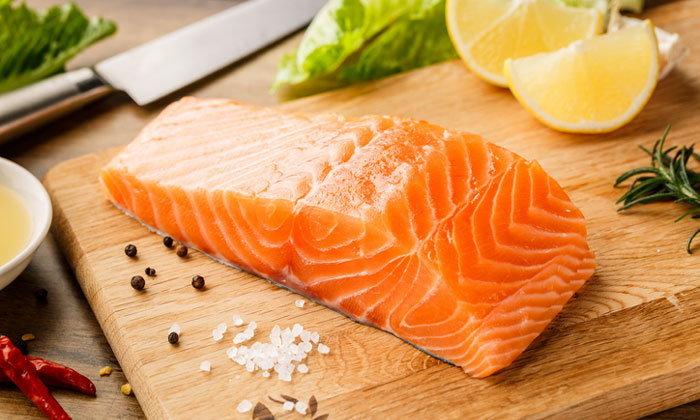 ประโยชน์ของโอเมก้า 3 กับแหล่งอาหารที่หาทานง่ายจากธรรมชาติ