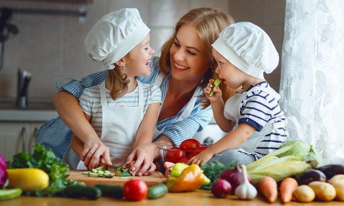 อาหารบำรุงสมอง ที่คุณควรจัดให้ลูกอย่าได้ขาด