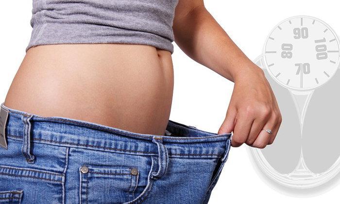 ลดน้ำหนักแบบได้ผล โดยไม่ต้องอดอาหาร!